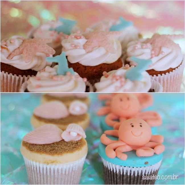 Festa-fundo-do-mar-cupcakes-detalhes