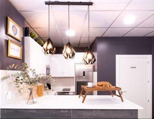 Sala tu encuentro - Cocina 1