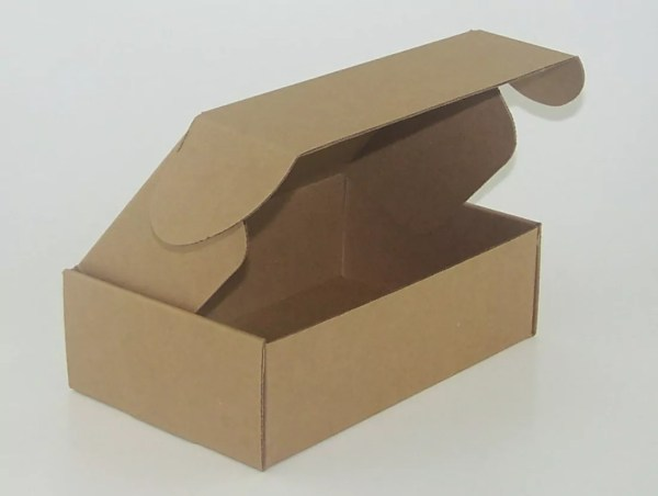 Four New Die Cut Mailer Box Sizes Available and on Sale ...