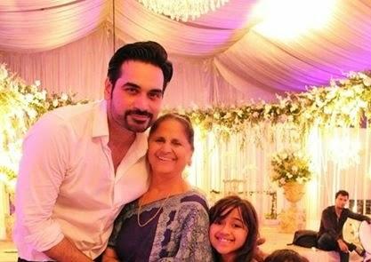 Sarwat Gillani And Fahad Miza Wedding Ceremony Salbia Riasat