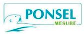 Ponsel-Logo