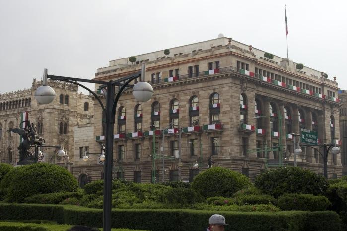 Palacio dos Correos
