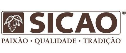 Sicao - chocolates e cobertura produzidos no Brasil