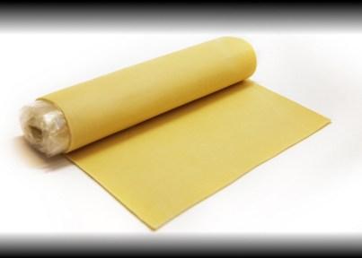 recheadinho de massa de pastel com queijo e alho