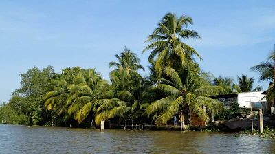Islas Si Phan Don
