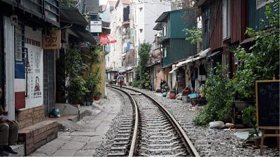 Tren Hanoi