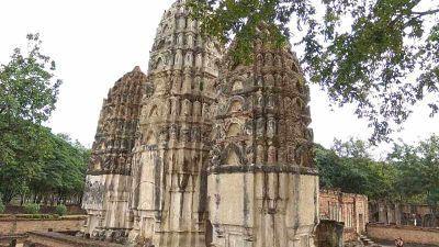 Wat-Si-Sawai