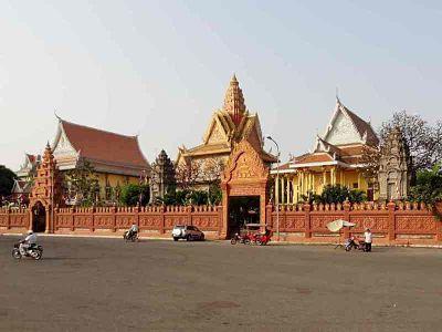 Phnom_Penh_Wat_Unalom