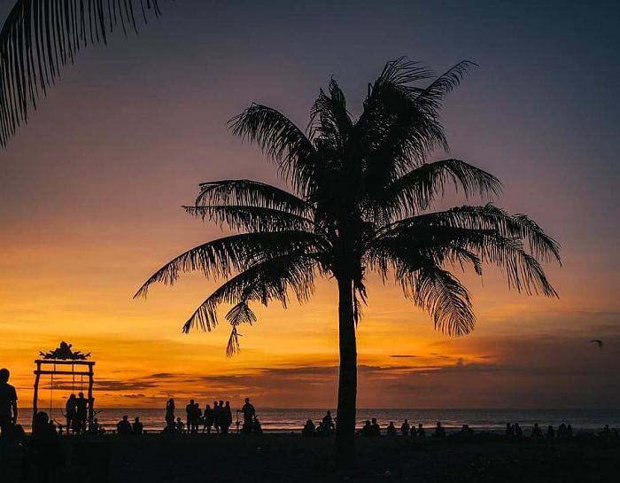 Semiyak Bali