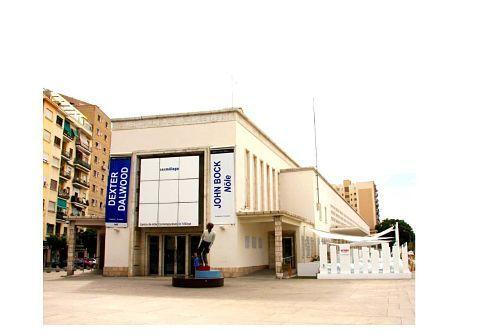 Visita virtual museo de Malaga