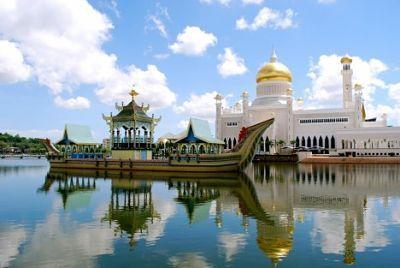 Brunei Sudeste Asiático