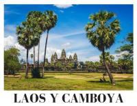 Viaje de Aventura Laos Camboya