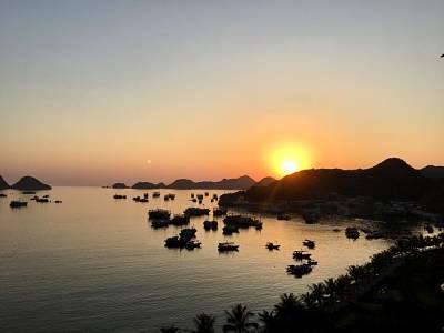 Viaje de aventura en grupo Vietnam