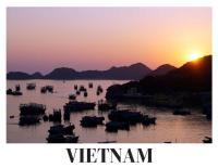 Viaje de aventura Vietnam