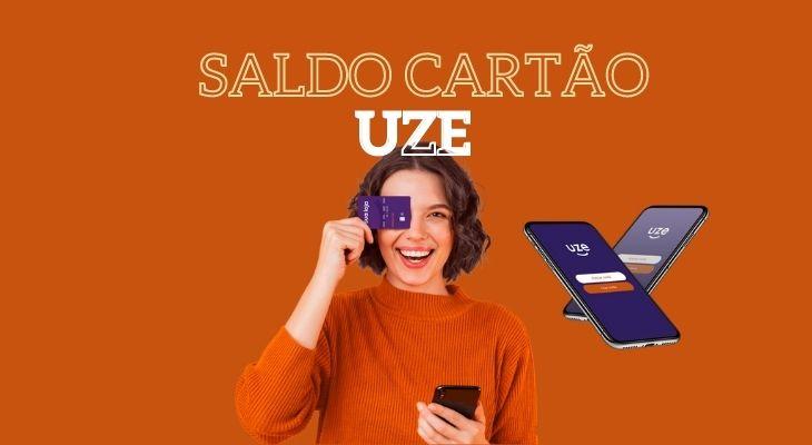 Saldo Cartão Rede UZE: consulta e 2ª via da fatura