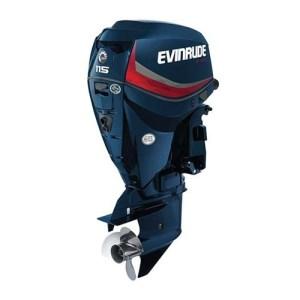 2014 EVINRUDE E115DPL OUTBOARD MOTOR