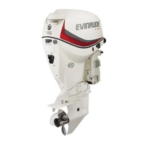 2014 EVINRUDE E115DSL OUTBOARD MOTOR