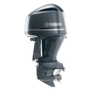2017 Yamaha F300 4.2L Offshore XCA Outboard Motor