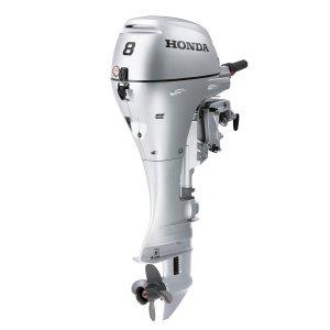2019 HONDA 8 HP BFP8DK3XHS Outboard Motor