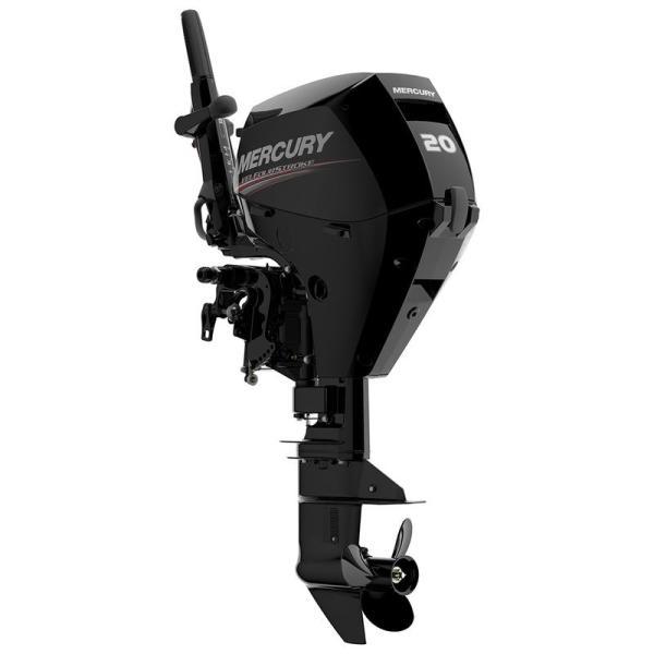 2020 Mercury 20 HP EFI 20MH Outboard Motor
