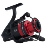 ABU BLACK MAX SPIN REEL (SMALL SIZES)