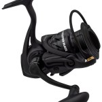 DAIWA GENERATION BLACK REELS (SMALL SIZES)