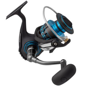 DAIWA SALTIST SPIN FISHING REEL