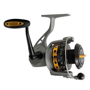 FIN-NOR LETHAL FISHING REEL - LETHAL 60