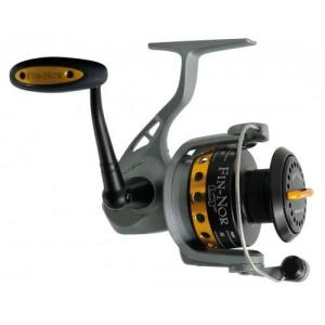 FIN-NOR LETHAL FISHING REEL - LETHAL 80