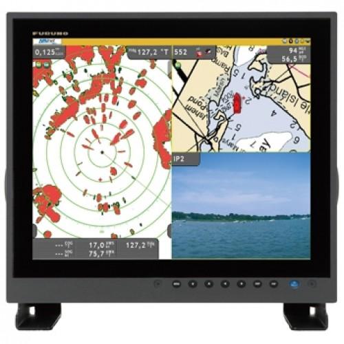 """FURUNO 19"""" MU190 HD MARINE LCD DISPLAY"""