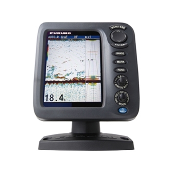 Furuno FCV-628 Fishfinder with RezBoost Technology