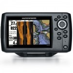 HUMMINBIRD HELIX 5 SI FISHFINDER GPS COMBO
