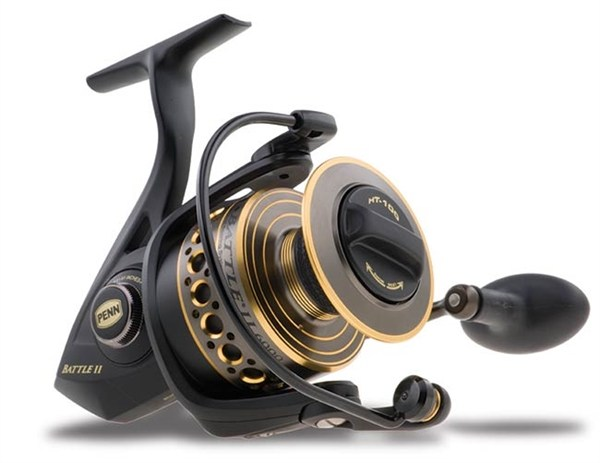 PENN BATTLE II FISHING REEL - MODEL 2500