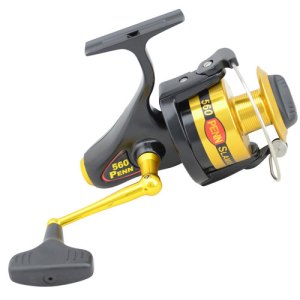 PENN SLAMMER 560 FISHING REEL