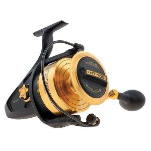 PENN SPINFISHER V - SSV 8500 FISHING REEL