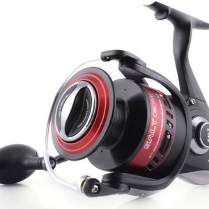 PFLUEGER SALT FISHING REEL SPIN MODEL 50