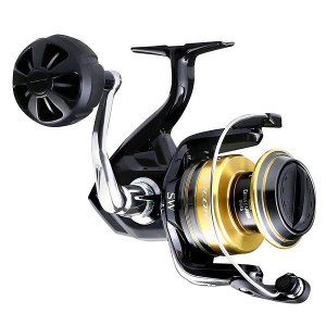 SHIMANO SOCORRO REEL (LARGE SIZES)