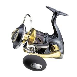 SHIMANO STELLA 14000 SWB XG SPIN FISHING REEL