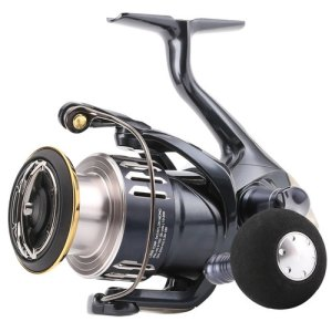 SHIMANO TWIN POWER XD FISHING REELS (LIGHT)