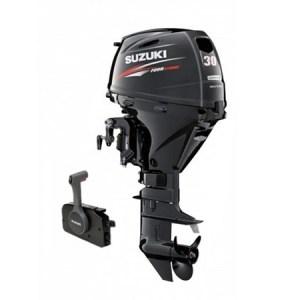Suzuki 30 HP DF30ATL2 Outboard Motor