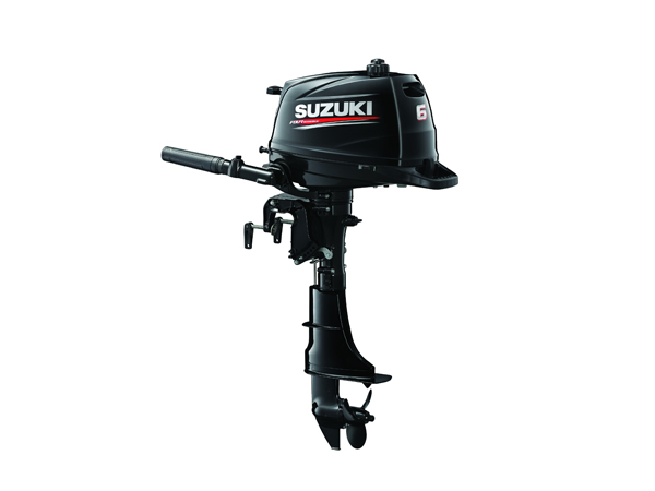 Suzuki 6 HP DF6AS2 Outboard Motor