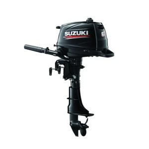 Suzuki 6 HP DF6AS2 Outboard Motor