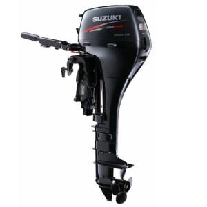 Suzuki 9.9 HP DF9.9BTHX Outboard Motor