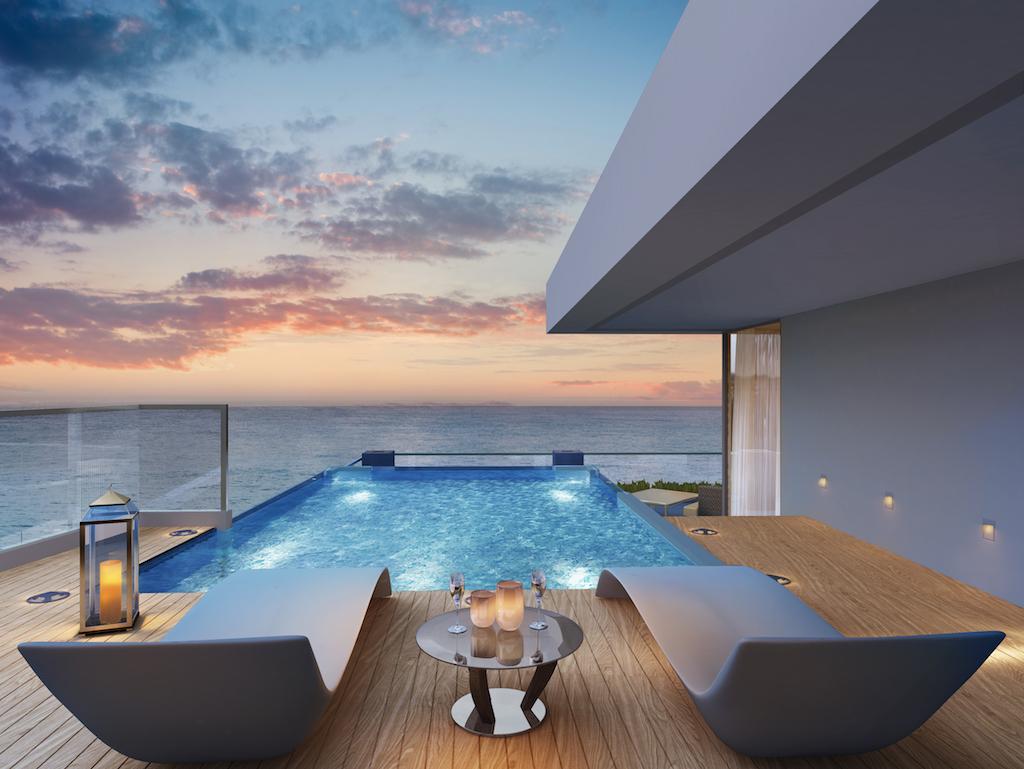 Three Bed Penthouses At Serenia Residences Lanka Real Estate