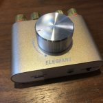 Bluetoothアンプ ELEGIANT F900S