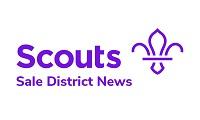Sale & District's New Web Site