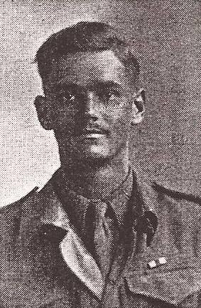 Lt. D.C. Tommy Thomas MC. A South African RM Commando D Day Landings