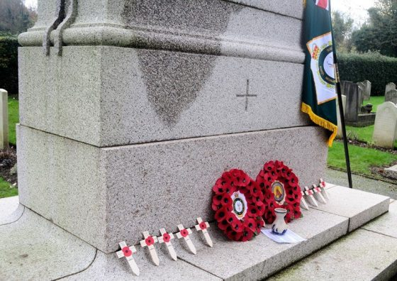 Commonwealth Day Parade @ Commonwealth Gates Memorial