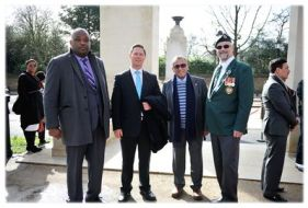 Commonwealth-Day-London-130317-SA-Legion-(34)