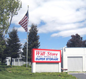Will Store Super Self Storage - Livermore @ 4959 Southfront Road, Livermore, CA 94551, USA 925.294.5678 | Livermore | California | United States